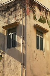 Windows of Tai Hang by smokinjay