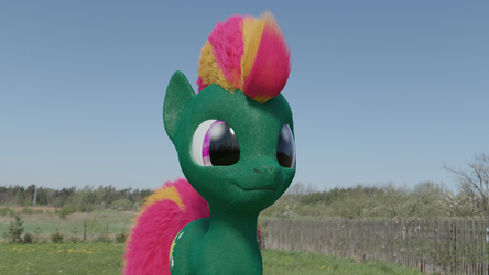 new eye materials by ponyguy456