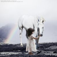 .:Innocence:. by horsecrazycool