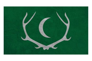 The Flag of the Clan Mackenzie by briuhn