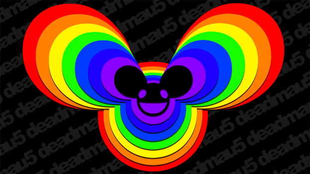 Deadmau5 Wallpaper HD by jollypop2008