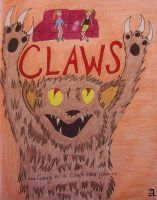 Claws by Sunsetsurfer21