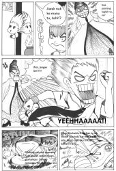 Manfasia Forest page 1 by aimonaz
