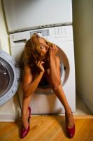 Merrique - Wash Cycle V by tom2001