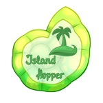 Island Hopper by IsomaraIndex