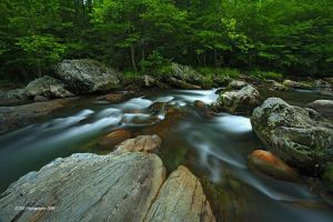 Summer Water at Greenbrier by TRBPhotographyLLC