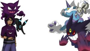 Team Shadow Preview by AusLove