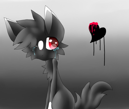 Why you would you do this to me (Vent) by Rubyangel16