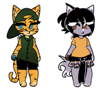 adopts open (1/2) - OUTSIDE THEME by pff-f