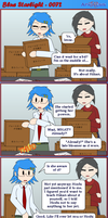 BSL 72: Thicker Than Water - Part 2 by Apkinesis