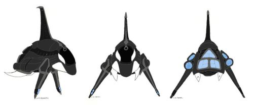 the Orca Model by guilen