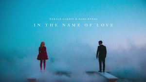 Martin Garrix - In the Name of love ft Bebe Rexha by XBrookX