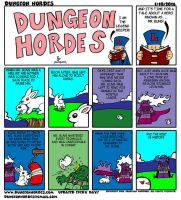 Dungeon Hordes #1485 by Dungeonhordes
