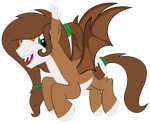 (Gift/first time) Cocoa (3-3) by kuren247