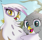 Griffons by Haden-2375