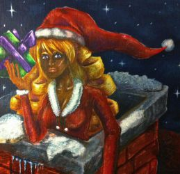 Lucy Christmas ~Lured~ by TheLandoBros