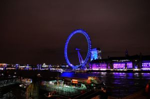 Alive in the Lights by becksbeck