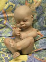 imitation infant by snuurg