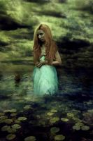Lady In The Water by TwinAngels2007