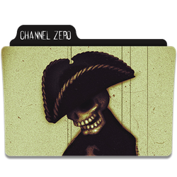Channel Zero folder icon candle cove by WitWolf95