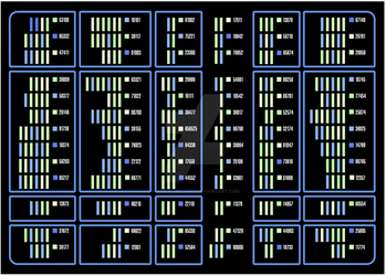 Isolinear Chip Board Graphic 002 by admiral-reliant