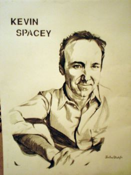 Kevin Spacey 2 by Tearstains