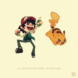 Differences by paperbeatsscissors