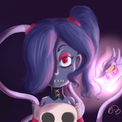 Squigly by P-lao