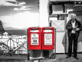 Poste by rmh7069