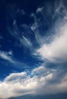 Clouds by MrAlito