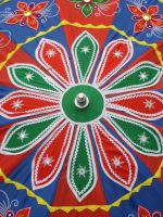 traditional cotton umbrella by yashmeet135