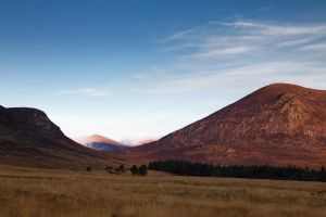 Path towards Silent Valley by onesh0t