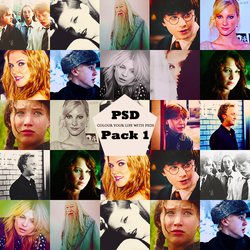 PSD pack 1 by Bloodxofxinnocents