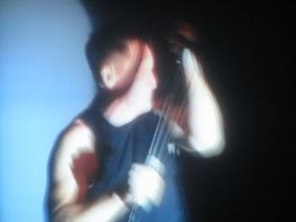 Trent Reznor by The-Happy-Spaceman