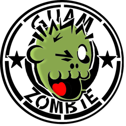 Colored Logo by Guam-Zombie