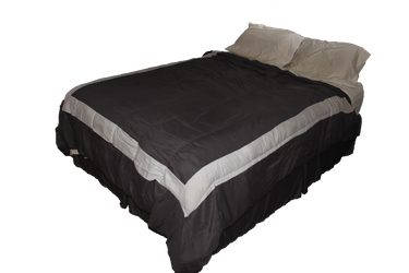 Bed PNG Stock file by BeccaB323