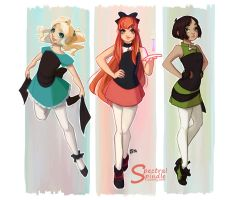 PPG by SpectralSpindle