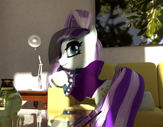 Countess Coloratura by Aschenstern