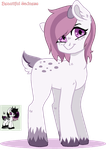 Pony Adopt 3 | OPTA | CLOSED by yurinokabi-adopts