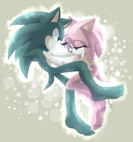 Sonamy by Myly14