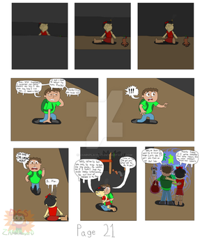 J+R- Sci Fi Silliness Page 21