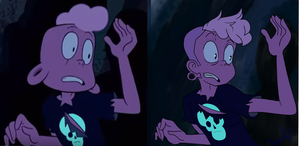 I'M PINK!! Screen shot redraw. by LadyyGwendolyn