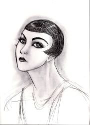 Flapper by hotfuzzrules