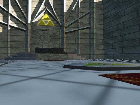 Downloadable Temple of Time by ImpetusKorin