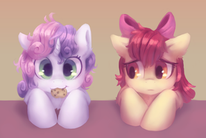 Nom by OrchidPony
