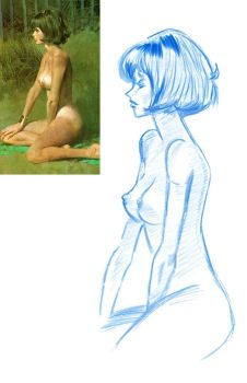 McGinnis Study by t5FX