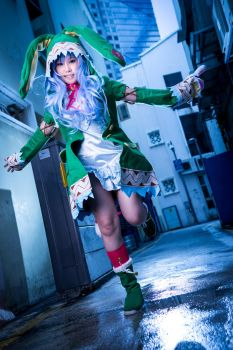 Date A Live - Yoshino IV by baby-ruby