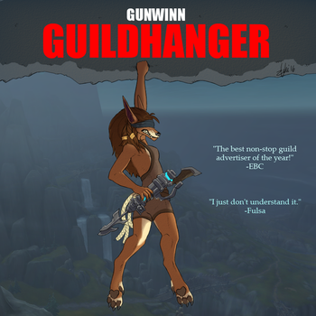 GUILDHANGER by Zyhe