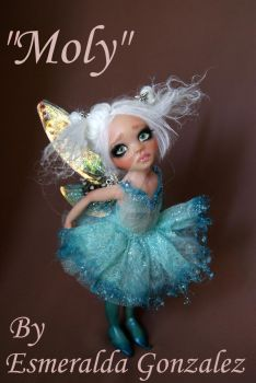 OOAK Molly by Tryny