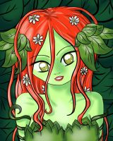 Poison Ivy by lillilotus